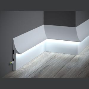 Boden-Lichtleiste QL008