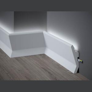 LED Sockelleiste aus Duropolymer QL014