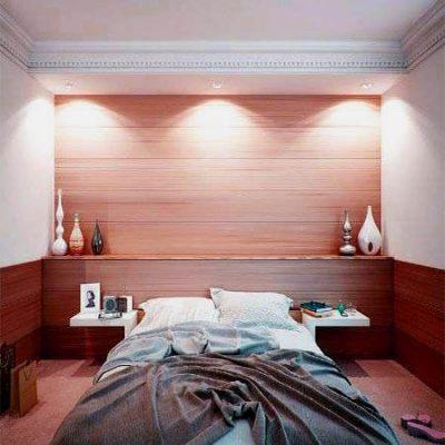 indirekte beleuchtung schlafzimmer selber bauen (1)