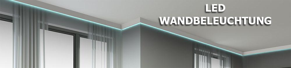 LED wandbeleuchtung