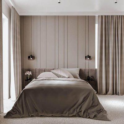 schlafzimmer wandbeleuchtung