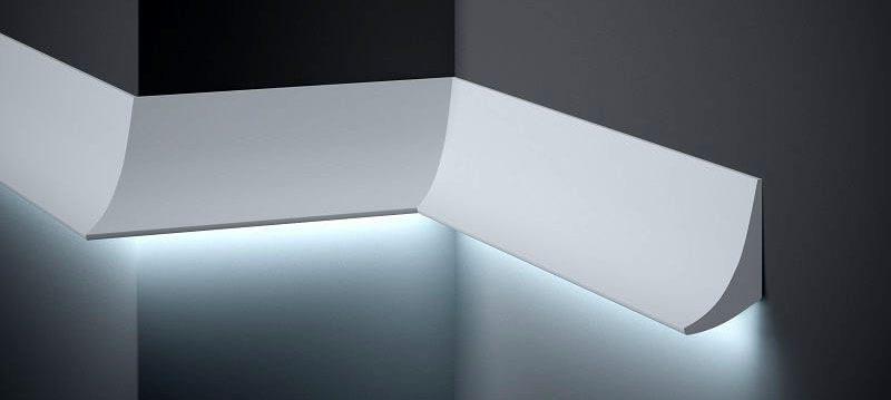 Wandbeleuchtung ideen